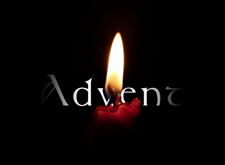 Father David's Reflection for the Second Saturday of Advent