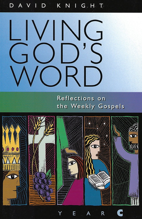 Living God's Word Year C