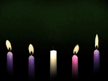 Father David's Reflection for the Fourth Sunday of Advent