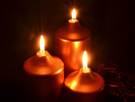 Father David's Reflection for the Third Friday of Advent