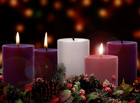 Father David's Reflection for the Third Wednesday of Advent