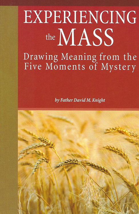 Experiencing the Mass: Five Moments of Mystery