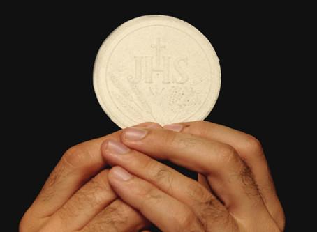 Immersed in Christ: Thursday 8/31/17