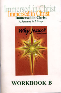 Why Jesus? Workbook B