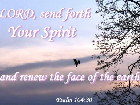 Spirit of Divine Life