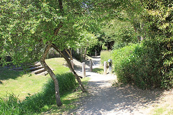 Castelnau d'Estrétefonds - Parc du Terroir