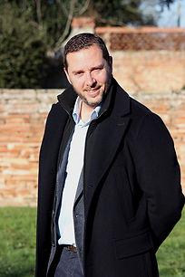 Sébastien VERDEAU-BORNE