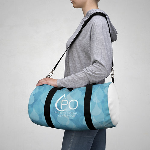 PO Duffel Bag