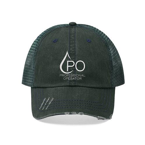 Unisex Operator Hat