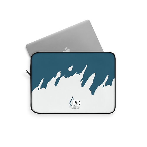 PO Splash Laptop Sleeve