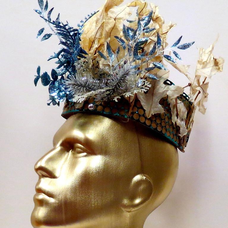 Weekend Walk-In: Flower Crown