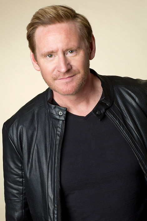 Bart Shatto | Headshot