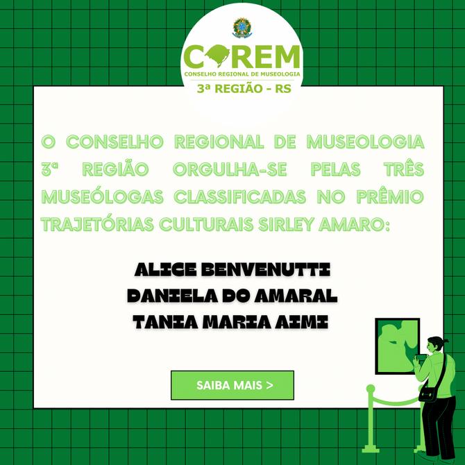 Prêmio Trajetórias Culturais - Mestra Sirley Amaro