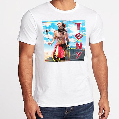 Tony Enos Regalia Tshirt