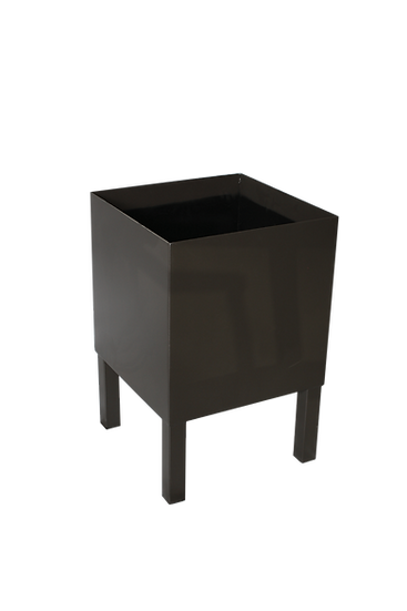 Emboldened Cube Series - Base and Planter