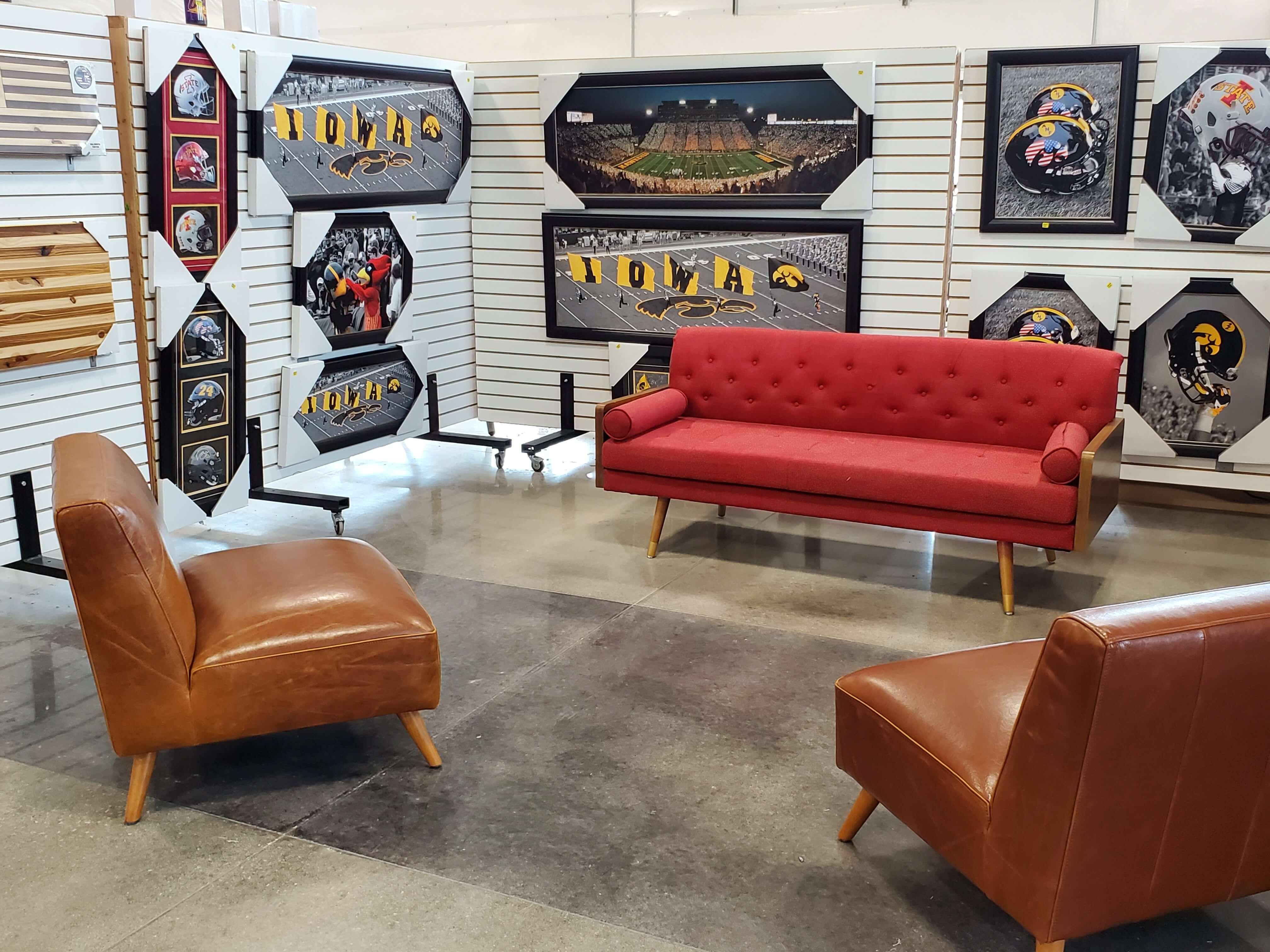 Lounge Spots