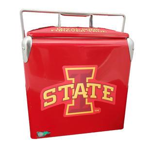 ISU Retro Cooler