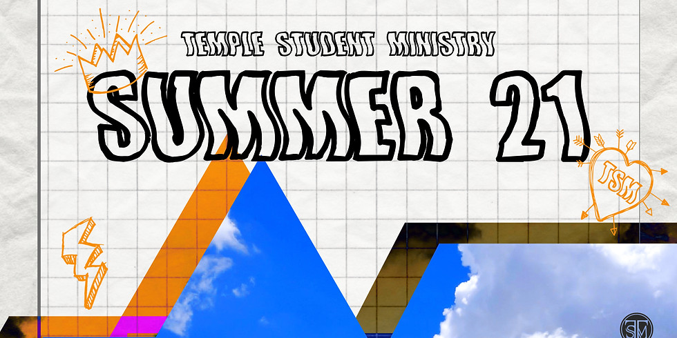 TSM EVENT: Party after Worship