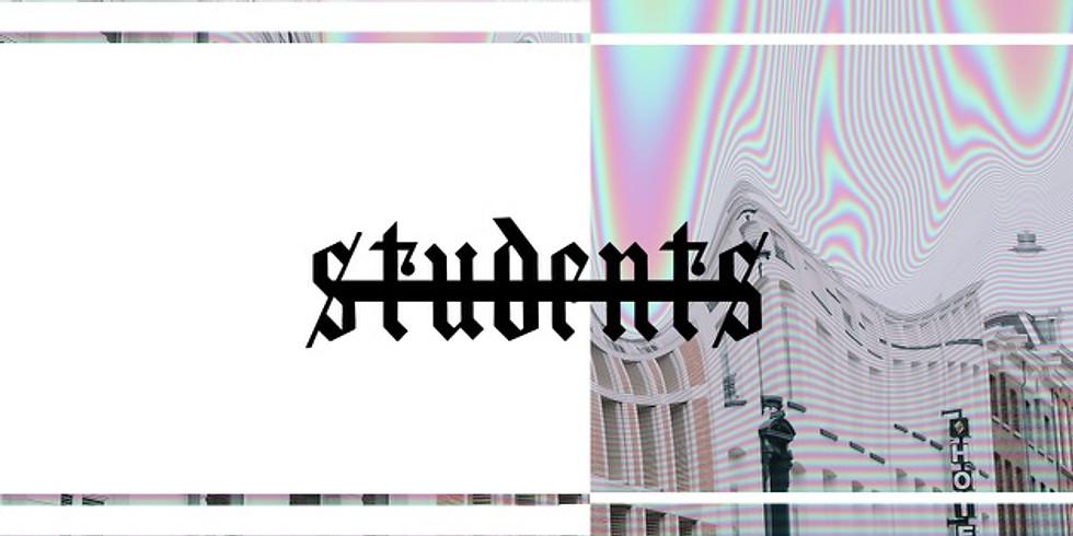 Fourth Wednesday - Freedom Students: IGNITE
