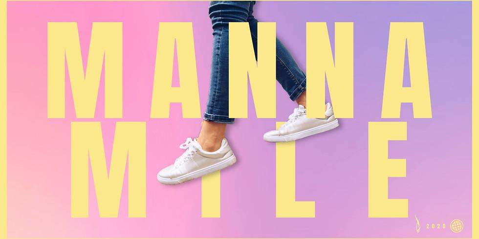 Manna Mile