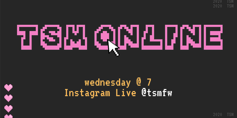 TSM Instagram LIVE