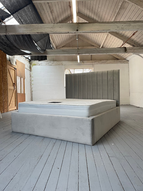 2223 - 5ft King Bed