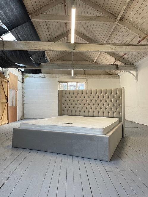 2236 - 6ft Super King Bed