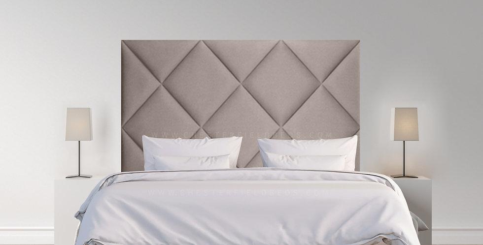 Diamond Bed Frame