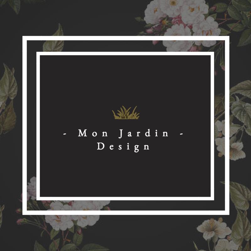 Furniture | Mon Jardin Design