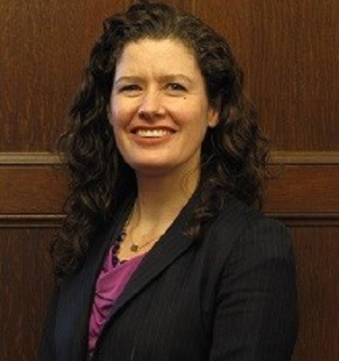 CT DEEP Commissioner Katie Dykes