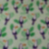 Poly Cotton Toucan Mint.JPG