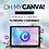 Thumbnail: Taller Oh My Canva! Aprende a diseñar tu contenido desde cero
