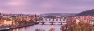 Pastel Prague