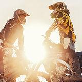 piloti di motocross