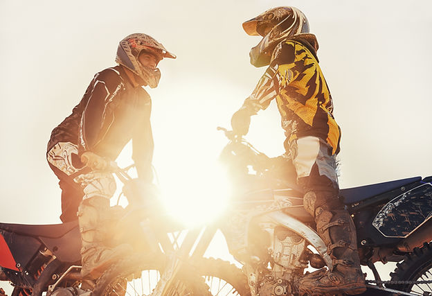 pilotos de motocross