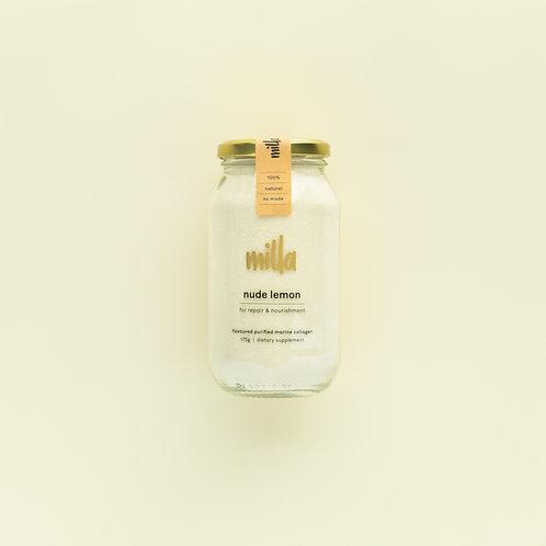 lemon marine collagen 175g