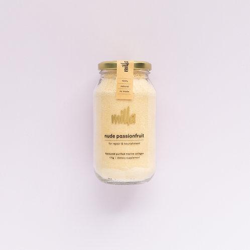 passionfruit marine collagen 175g