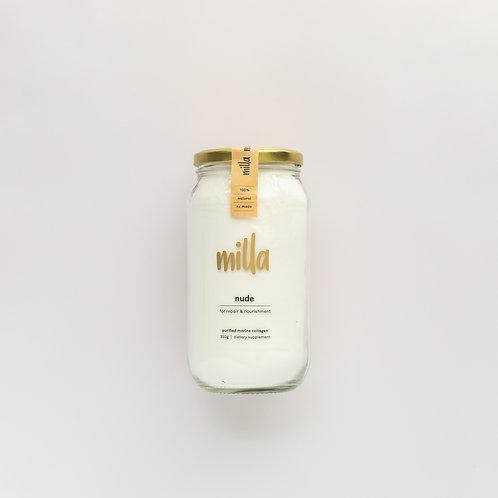 nude marine collagen 350g