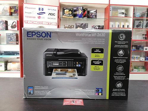 Impresora  EPSON WF-2630