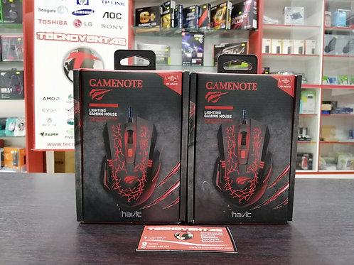 Mouse Gamer HAVIT HV-MS672
