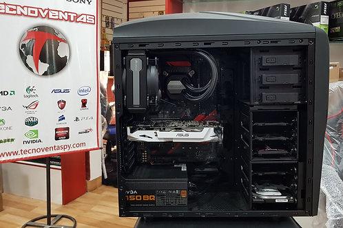 PC Gamer i7-8700K + GTX 1070
