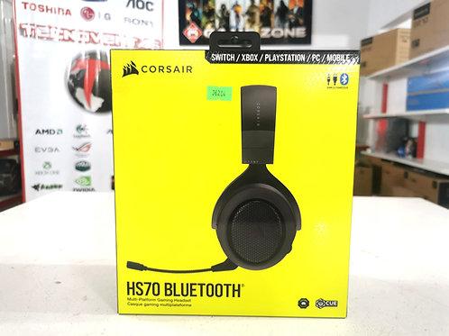 Auricular Gamer Corsair HS70 Bluetooth