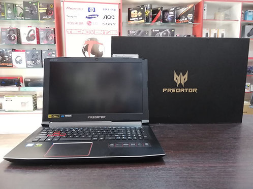 NOTEBOOK GAMER ACER GAMING PREDATOR PH315-58-78NP