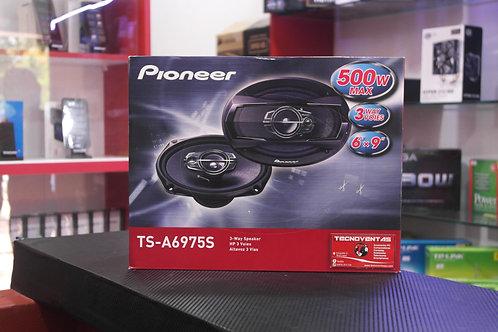 Parlante Pioneer TS-A6975S 500W
