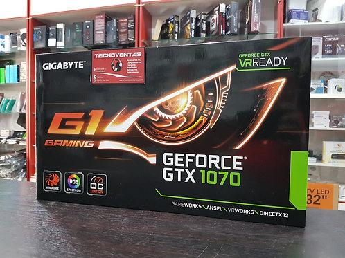 GTX 1070 GIGABYTE G1 GAMING