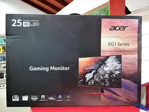 Monitor 240Hz Acer KG251Q