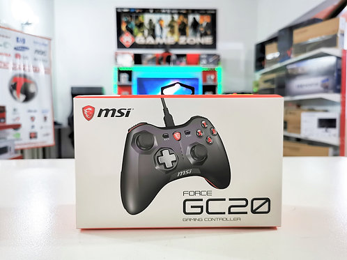 Joystick MSI FORCE GC20