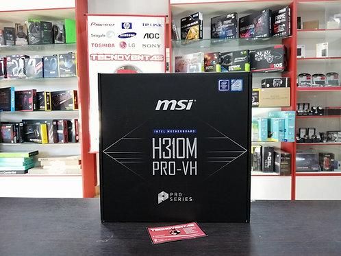 Placa madre MSI H310M PRO-VH