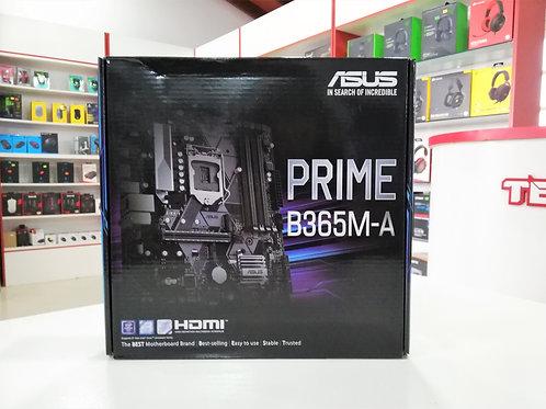 Placa madre  ASUS PRIME B365M-A