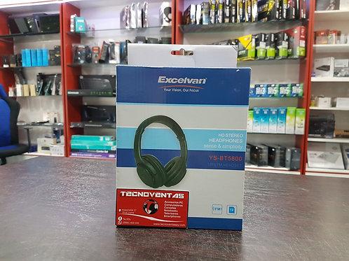 Auricular Bluetooth Excelvan YS-BT5800